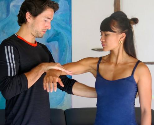 Skadesforebyggende Træning